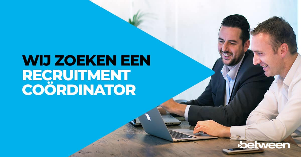 Recruitment coördinator vacature