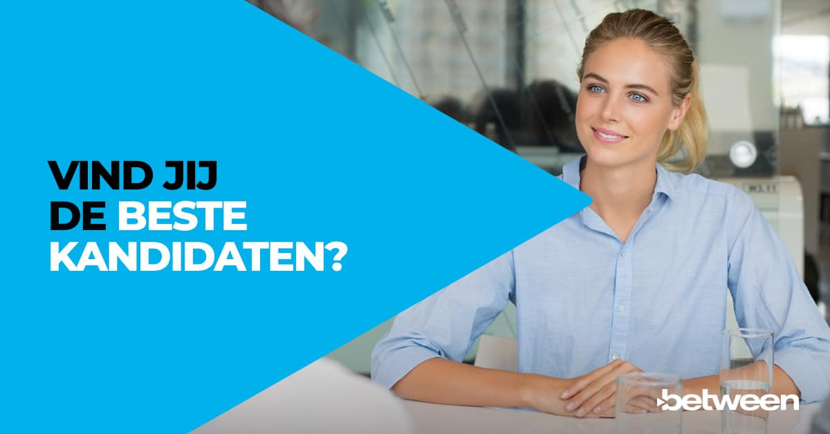 recruitment consultant vacature
