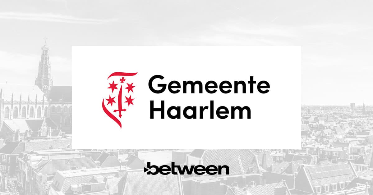 Between Staffing sluit samenwerking met Gemeente Haarlem voor inhuur ICT'ers