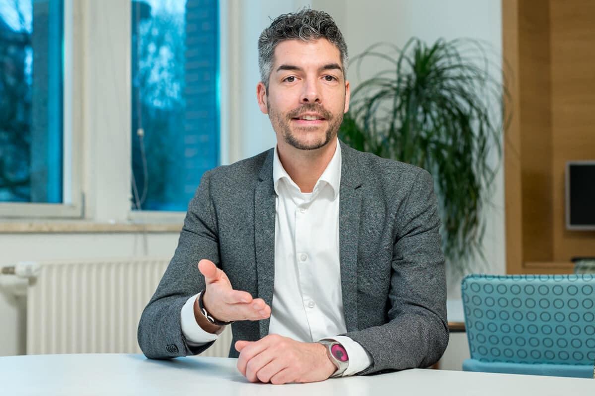 Testimonial Geert Jan Braber Nuffic