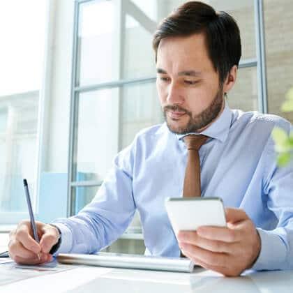 Start als analist bij een opdrachtgever