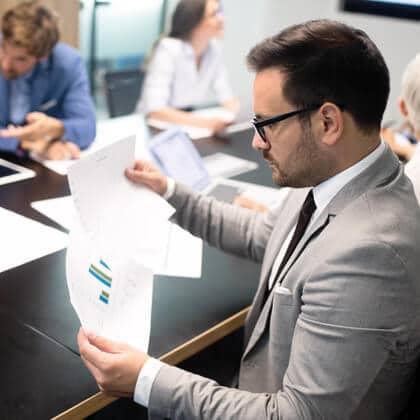 Verschillende project manager vacatures bij Between