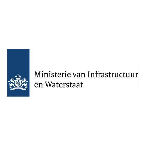Overheid: Ministerie I&W