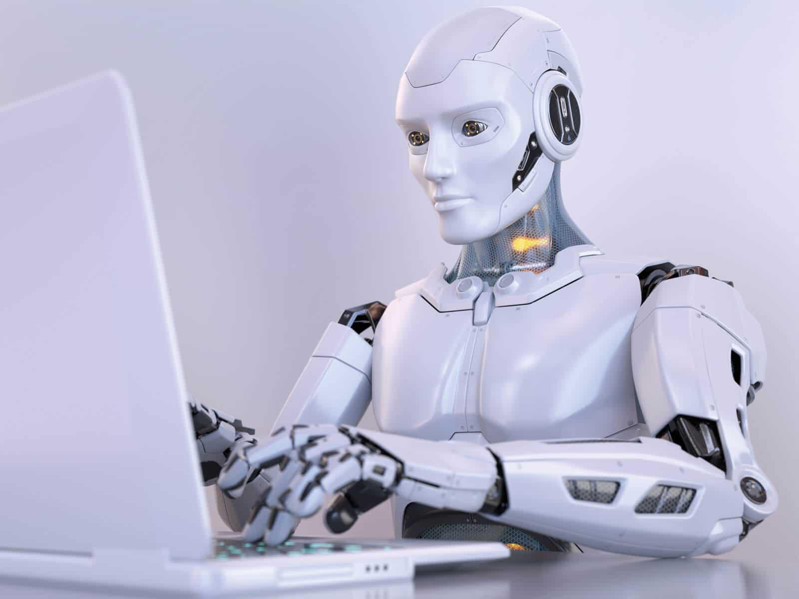 Robotisering Between