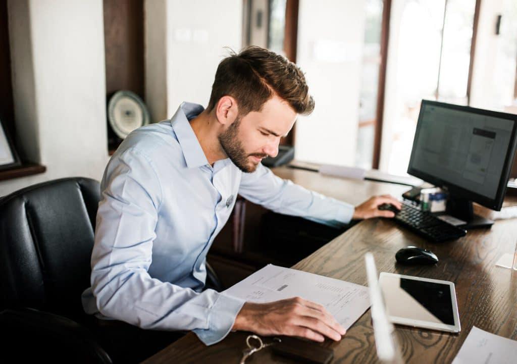 Eenvoudig freelance opdrachten vinden