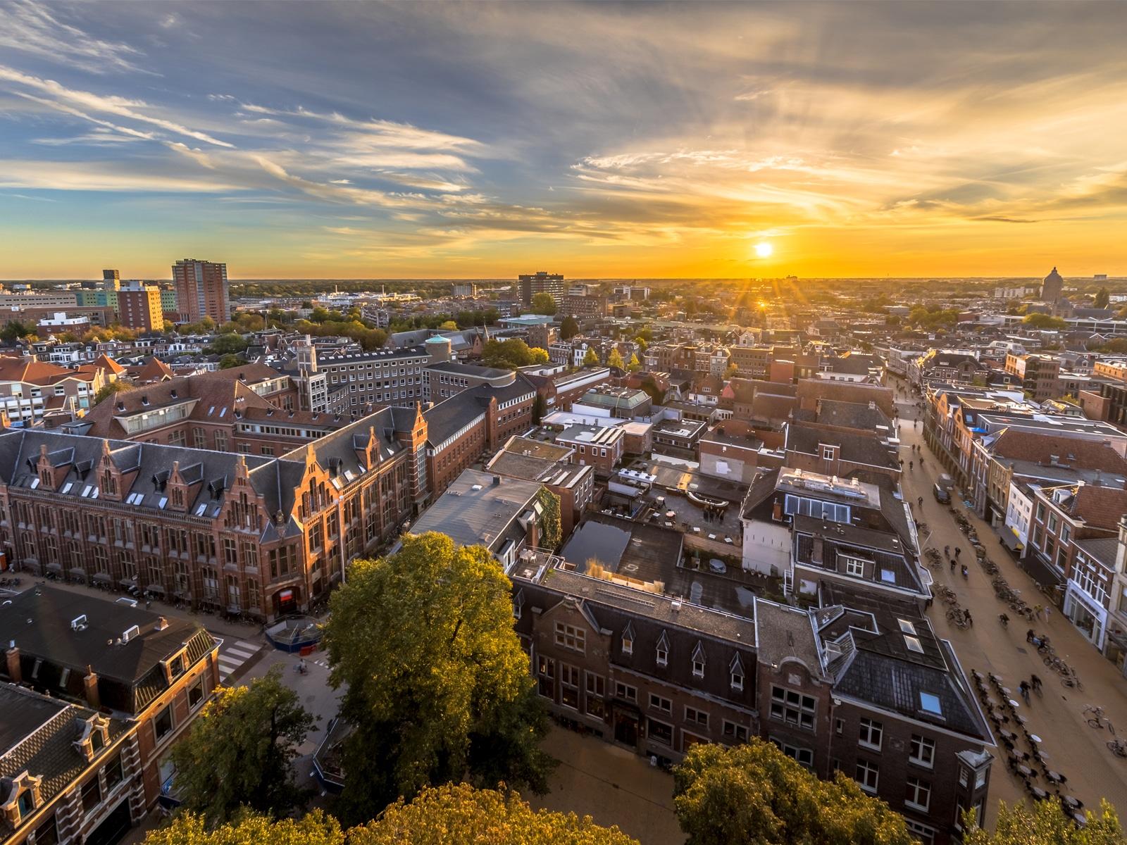 DUO-Groningen